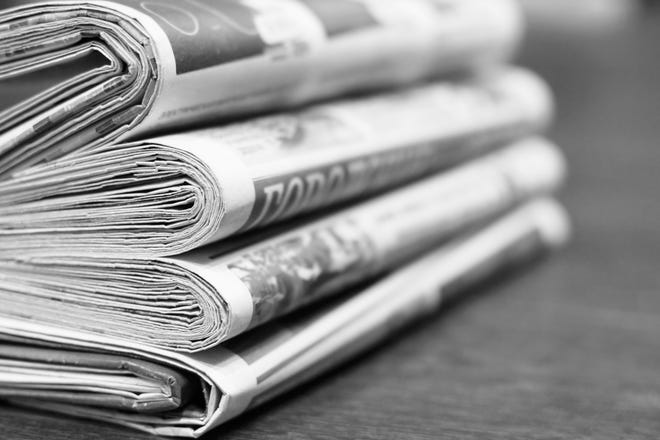 More than 2,000 U.S. daily and weekly newspapers have folded in the last decade.
