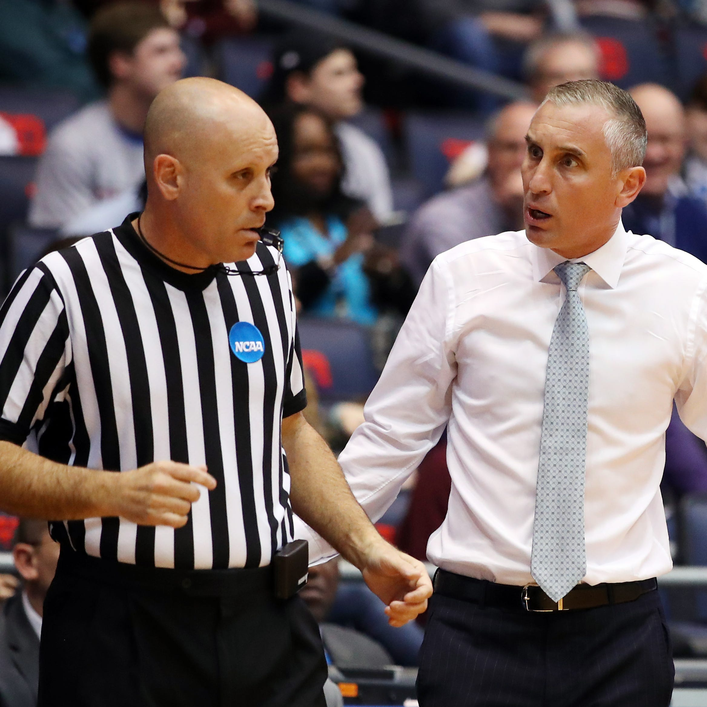 ASU wins, but is Bobby Hurley a marked man? TruTV seems to think so