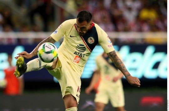América se medirá con Xolos de Tijuana en semifinales