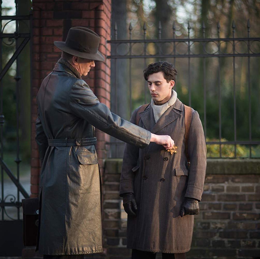 Movies opening in York this week