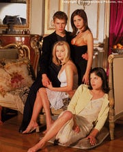 """Cruel Intentions"" is playing at Regal West Manchester Stadium 13 and Frank Theatres Queensgate Stadium 13."