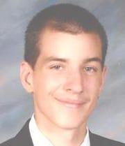 Derek Mount, 28, of Springettsbury Township.