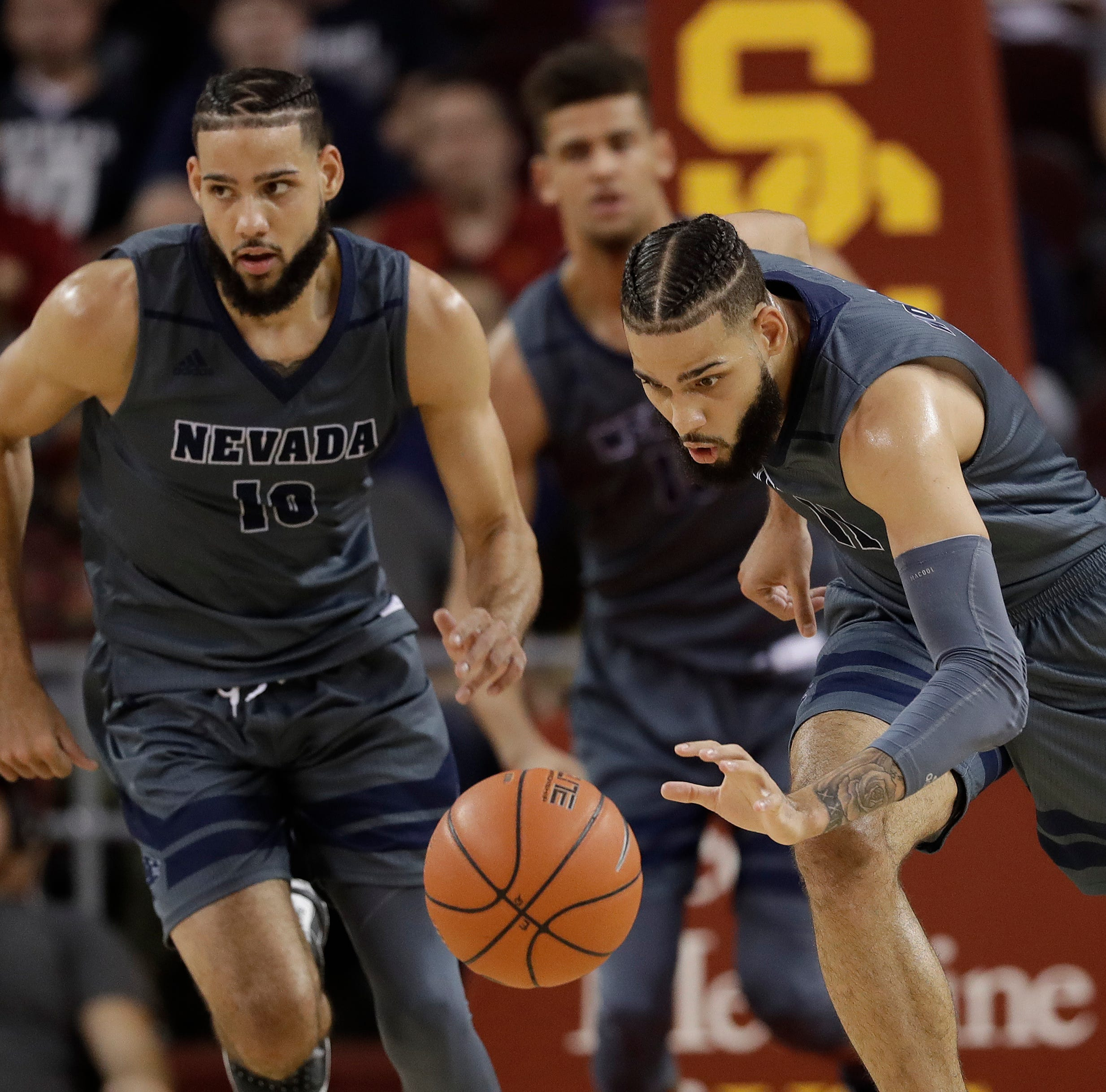 Pack's Caleb and Cody Martin get G-League Elite Camp invites