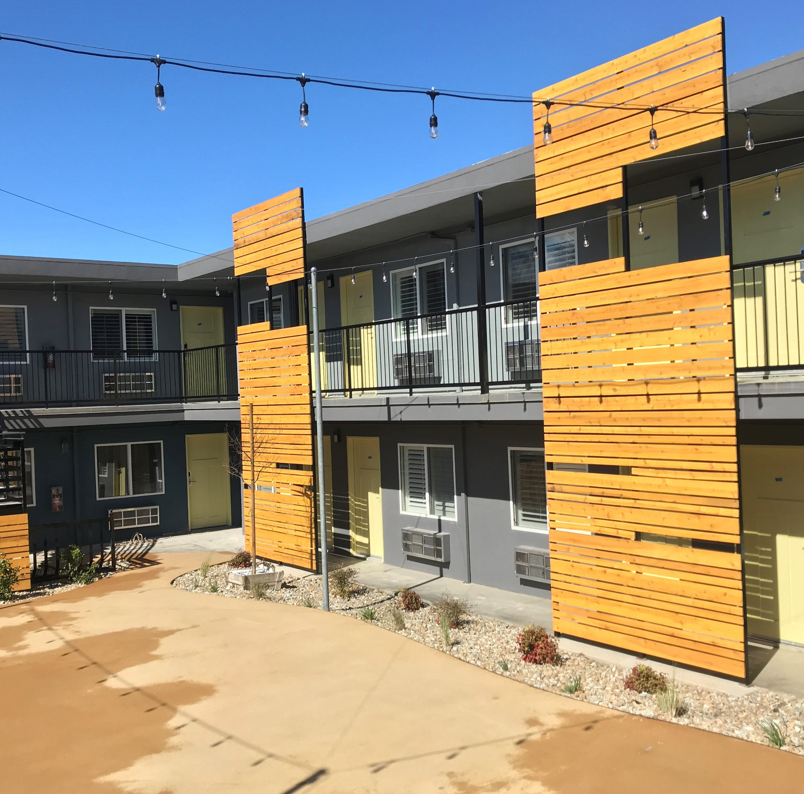 New-look Americana in downtown Redding eyes mid-May opening