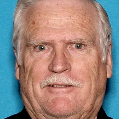 Redding man, 72, still missing after stops at post office, gas station