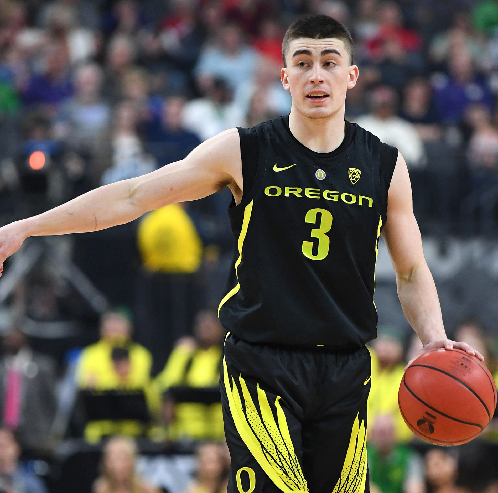 Oregon Ducks: 3 keys to beating Wisconsin in NCAA tournament