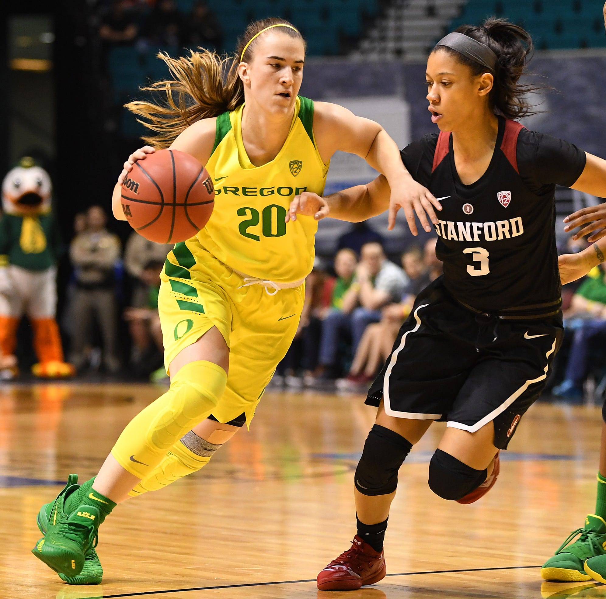 Oregon Ducks women: 3 keys to surviving NCAA tournament's opening weekend
