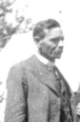 The Rev. L.R. Millican