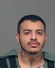 Arrest photo of Michael Sanchez Lopez