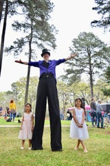 Bloom! Festival will be 10 a.m. to 3 p.m. March 23 at R.W. Norton Art Gallery in South Highlands, Shreveport.