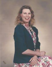 Elizabeth Hardy