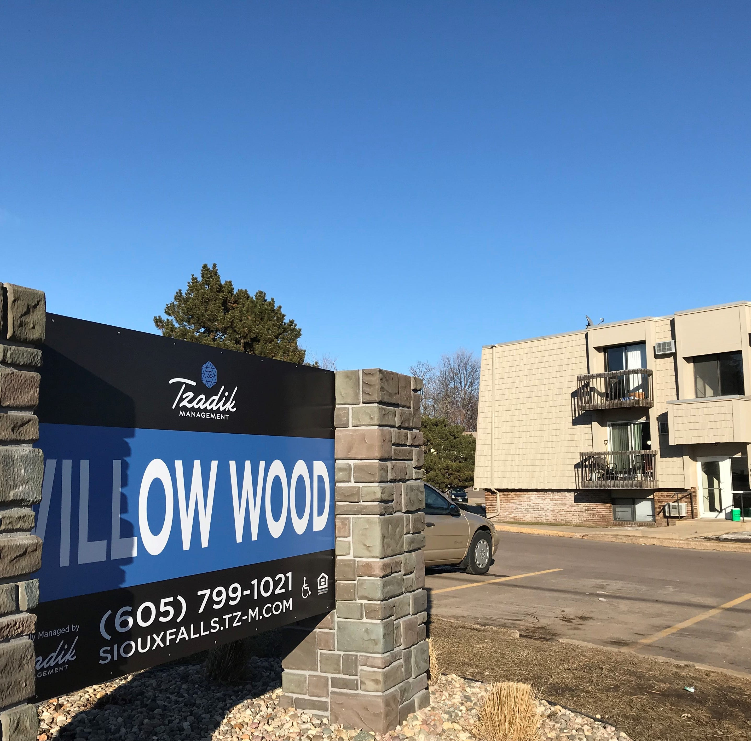 In $29M deal, Florida company buys four more Sioux Falls apartment buildings