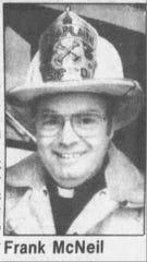 Frank J. McNeil