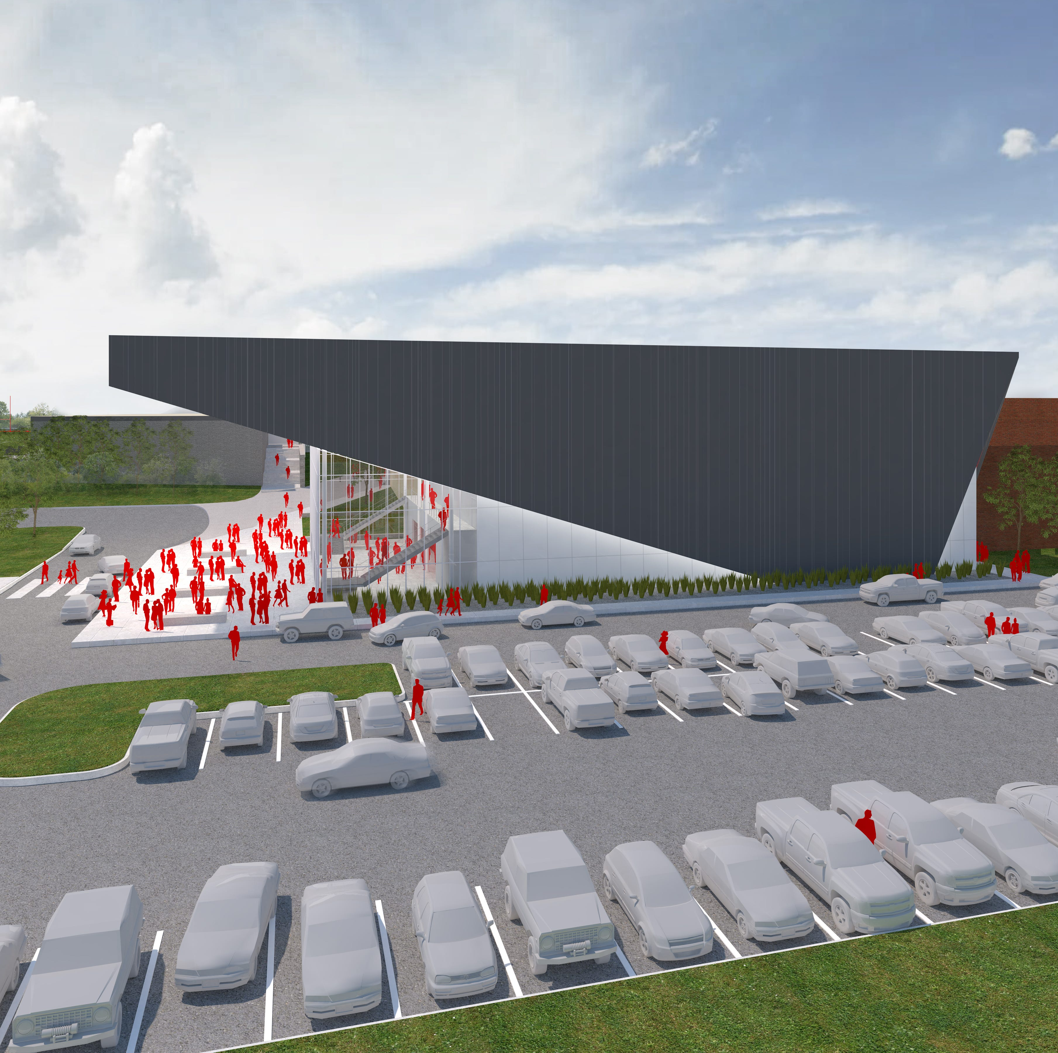 Performing arts center is 'signature piece' of Nixa bond, levy proposals