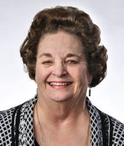 Patricia Wilson, Times Writers Group member, 2019