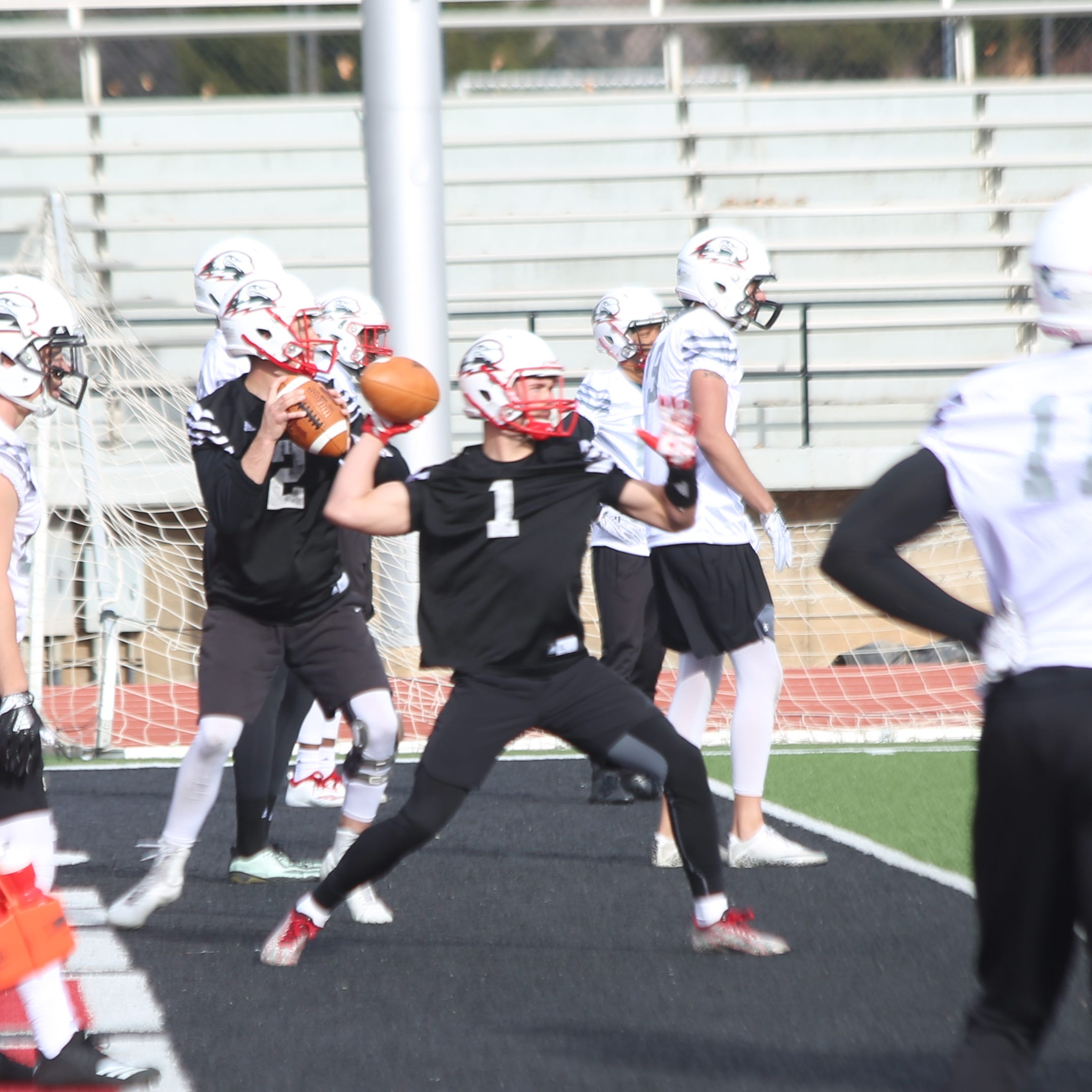 SUU returns an experienced offense, but is looking for stability at quarterback