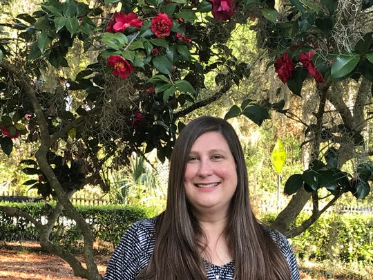 Hillary Crawford is an arts consultant at the Florida Department of State's Division of Cultural Affairs and is gearing up for Arts and Culture Week at the Capitol on March 28.