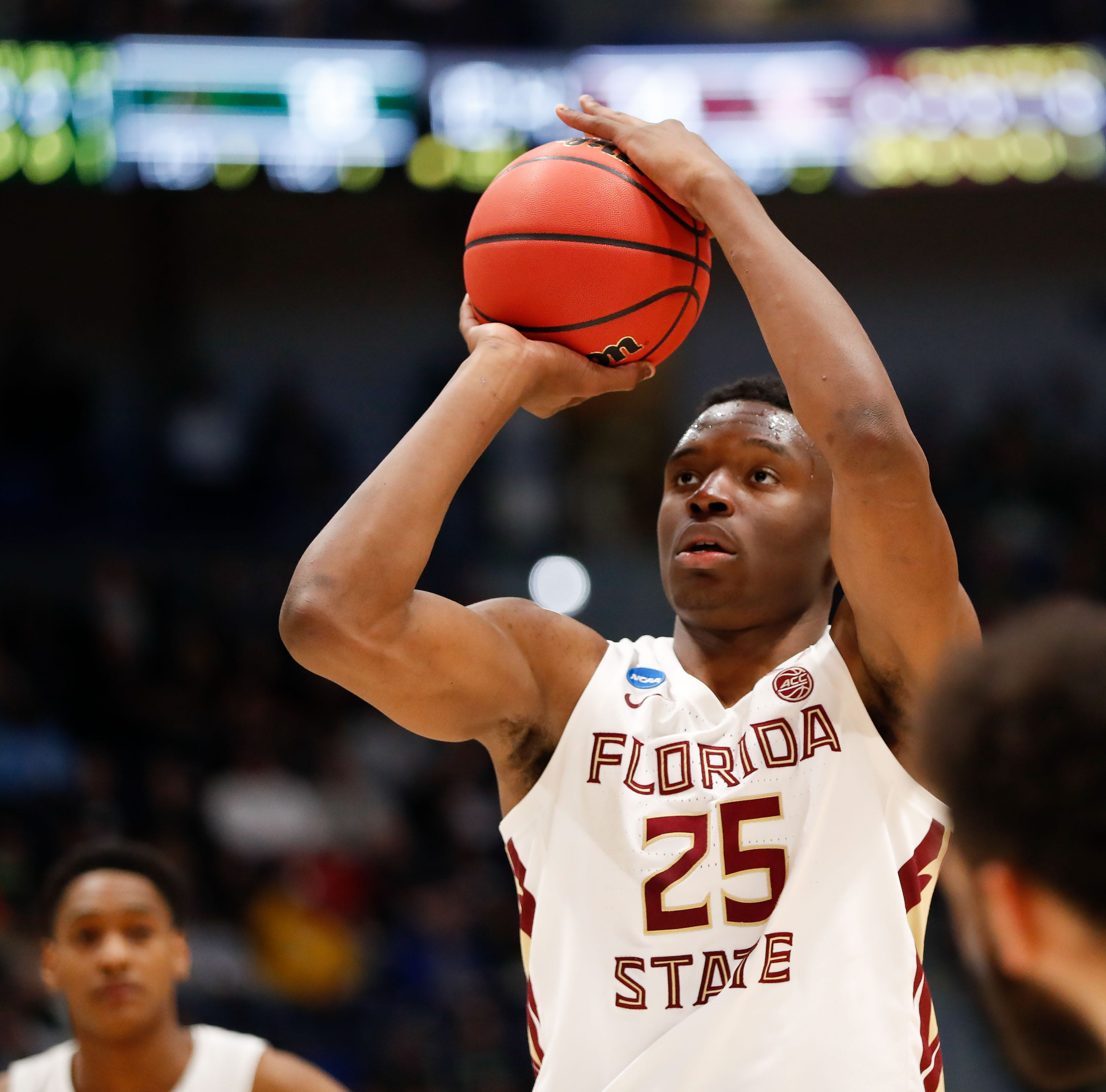 NCAA Tournament 2019: How to watch, stream Florida State basketball vs. Murray State