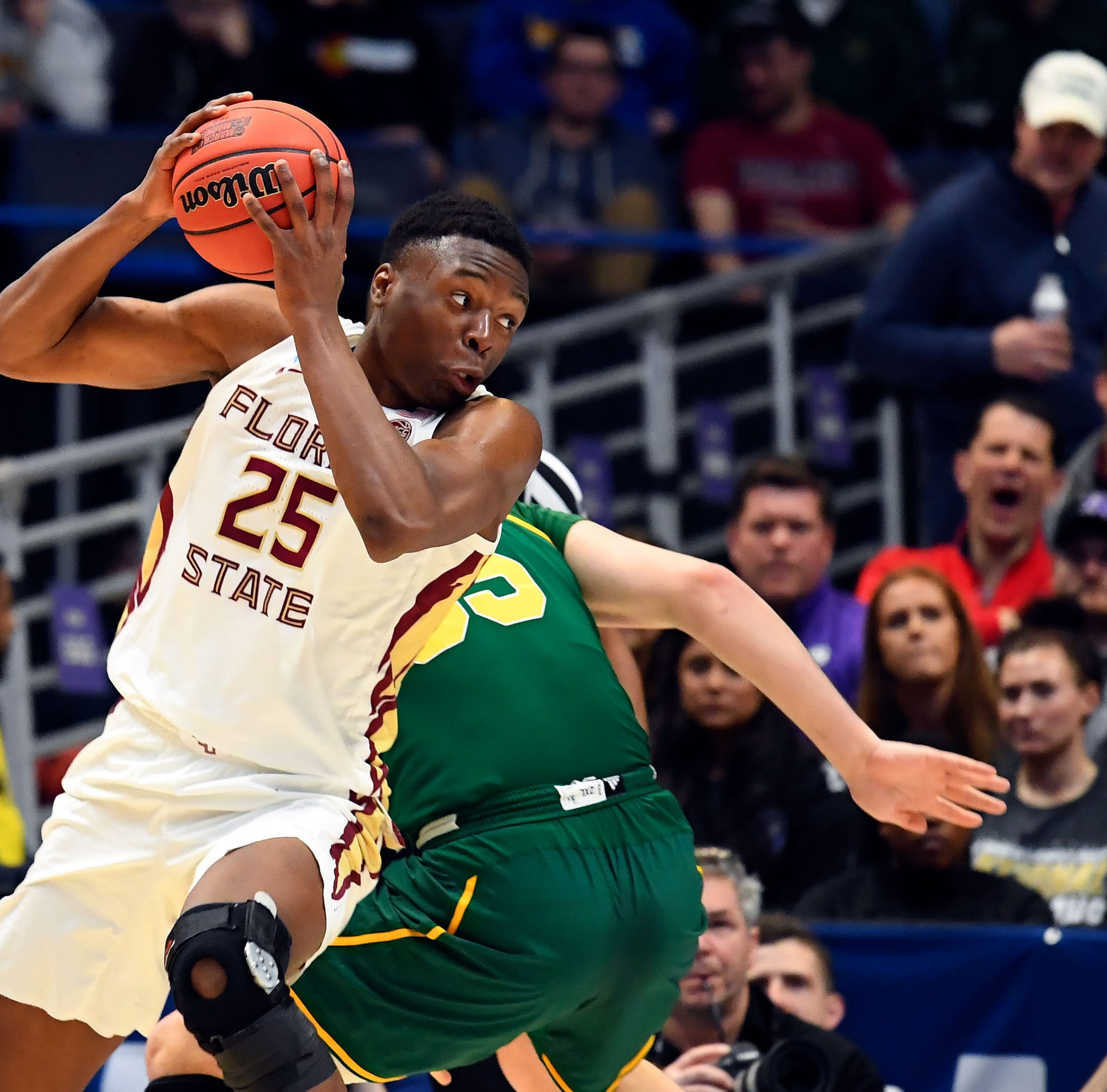What will Florida State men's basketball look like next season?
