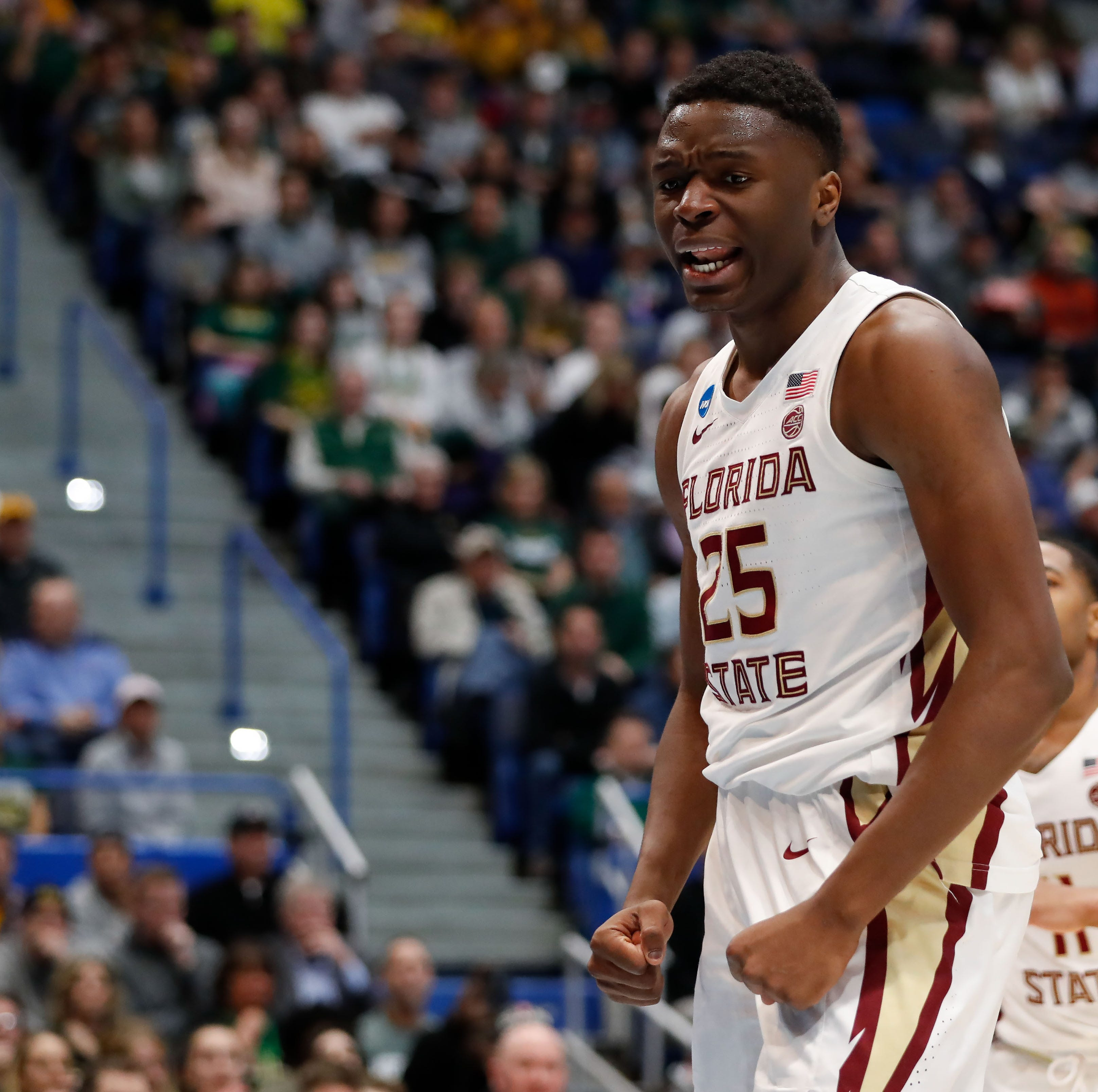 March Madness: Twitter roasts Temetrius 'Ja' Morant's defense as FSU rolls Murray State