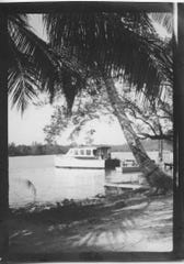 Prior to 1926, the Indian River served as the main highway for visitors to Orchid Island. Boat traffic brought visitors and transported citrus back across to the mainland.