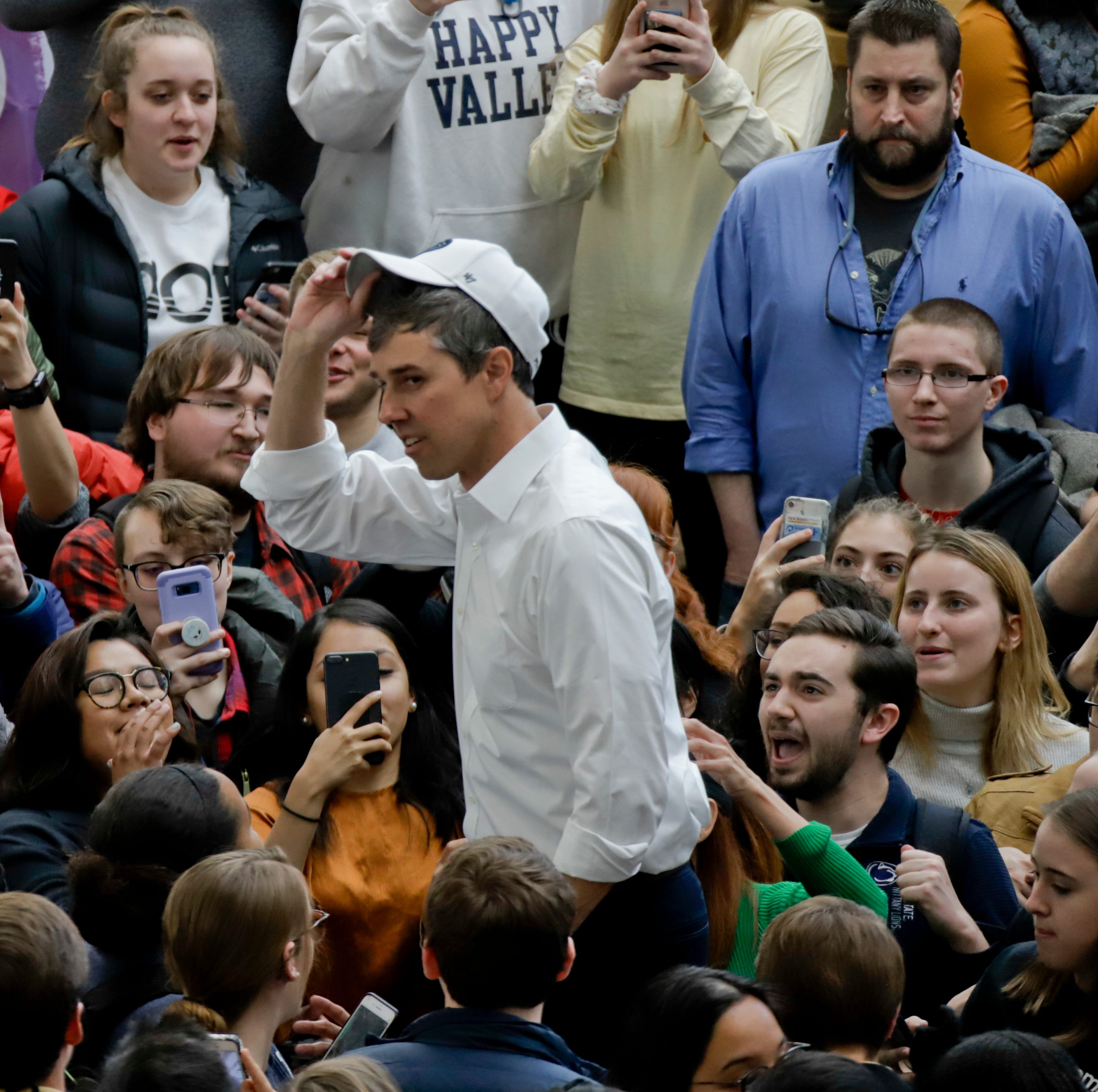 Beto campaign manager was aide to Barack Obama in 2012, signals shift in O'Rourke strategy