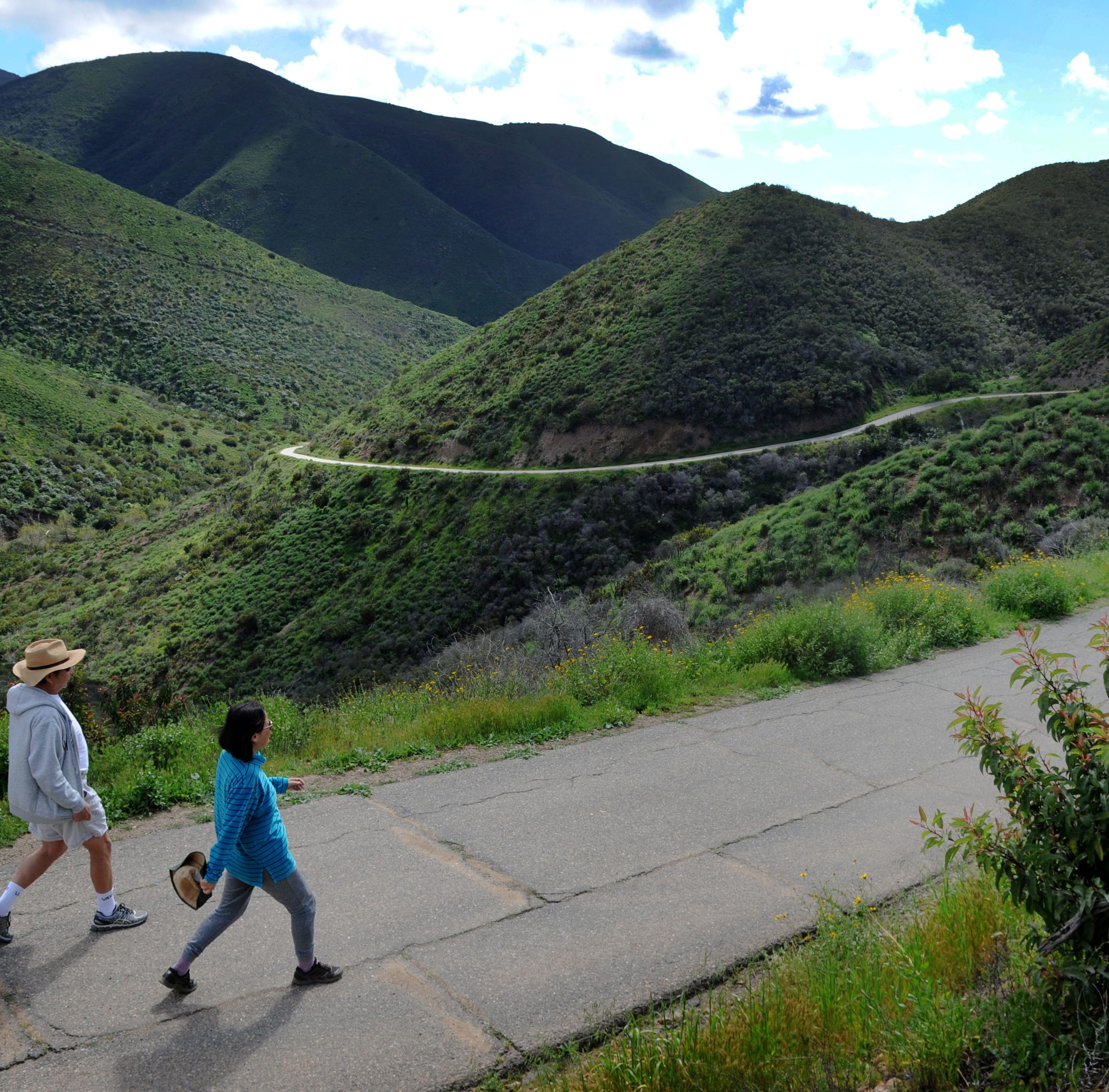 Ventura County is a healthier place to live than Santa Barbara and Los Angeles counties