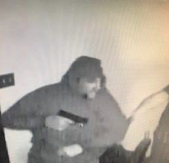 Franklin PD seek two armed assailants in home invasion robbery