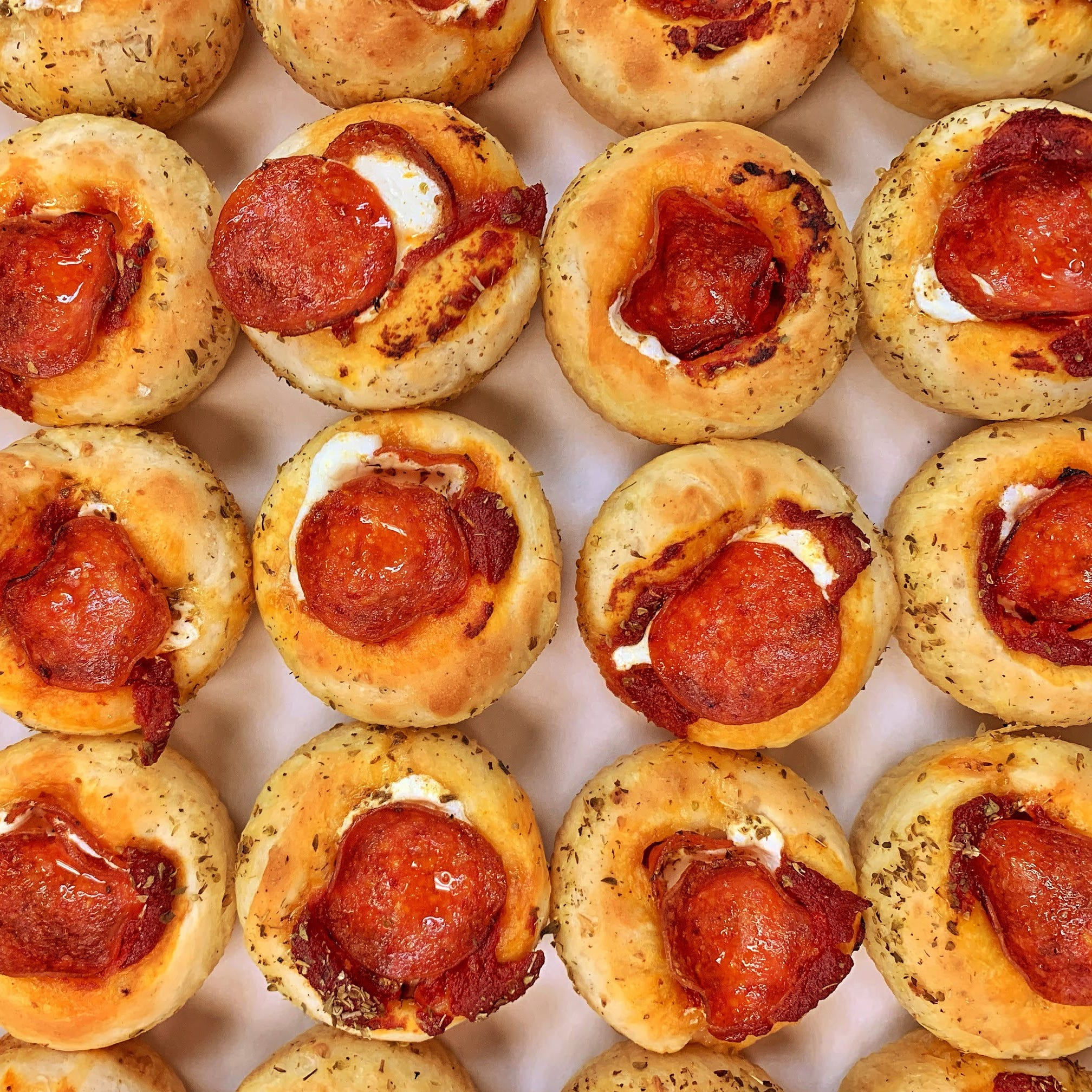Pizza cupcakes, S'mores Nutella Bites and loaded fries? New food choices to try at Citi Field