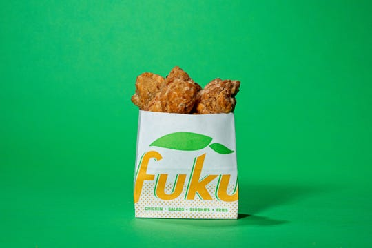 Fuku has added new offerings to its line-up at CitiField.