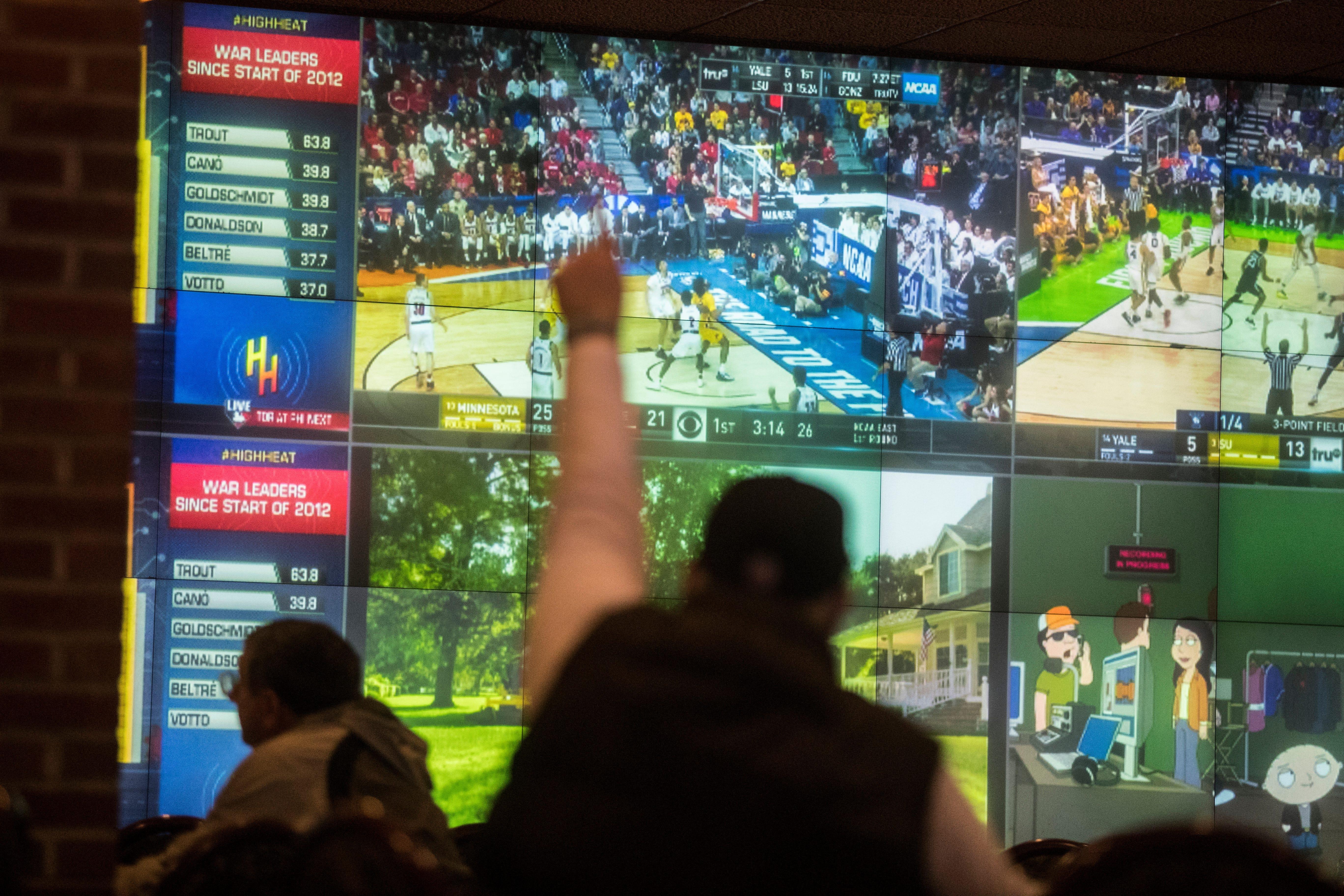 Delaware park sports betting taxes on inheritance best spread betting strategies