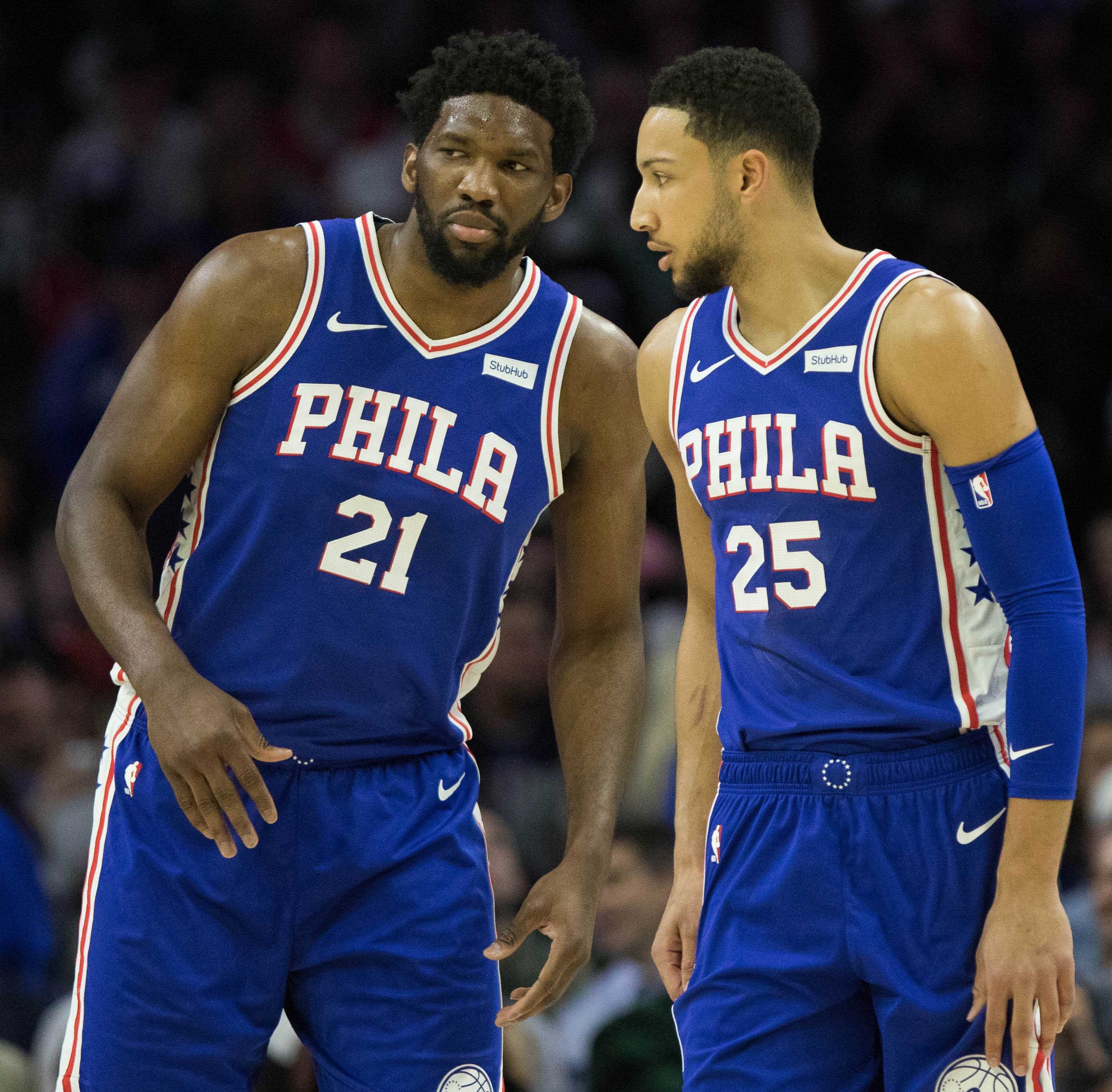 3 keys for the Sixers-Nets NBA playoff series — and a prediction