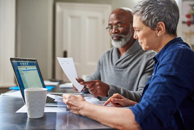 Increase your wealth with a smart retirement planning strategy.