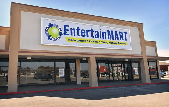 A new Hastings-esque entertainment superstore is expected to open a location in Wichita Falls in the next few months.