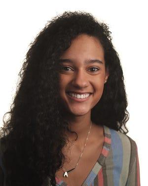 Kyra Young