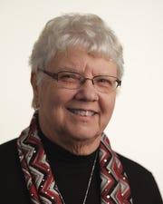 Carol May