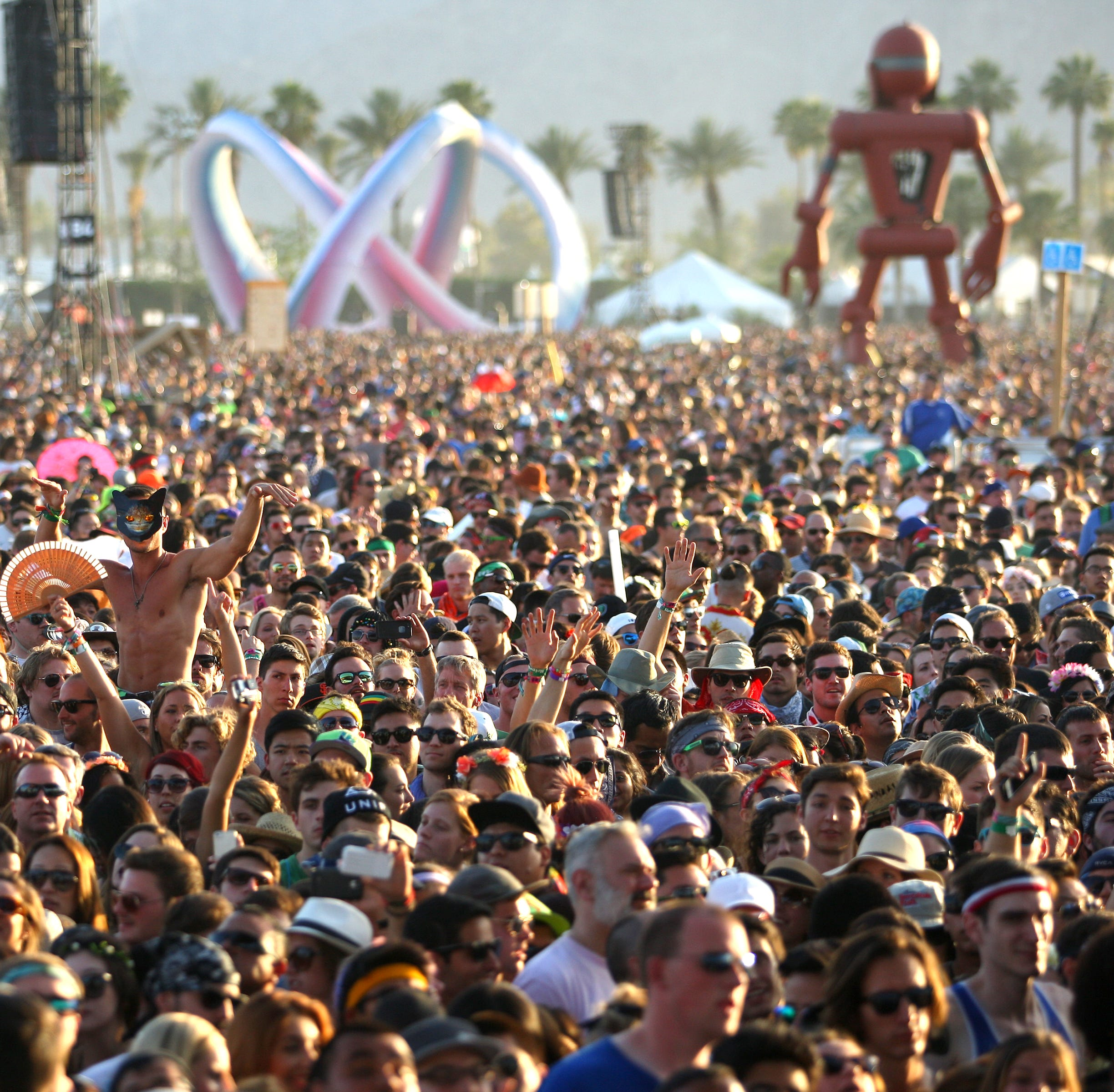 America's biggest music festivals are more skippable than ever