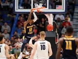 SportsPulse: The Ja Morant bandwagon is fully loaded and, according to USA TODAY's Scott Gleeson, there's no reason he can't lead Murray State on a deep run.