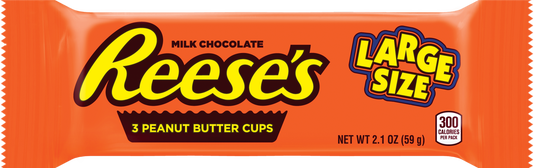 Reese's 3-pack