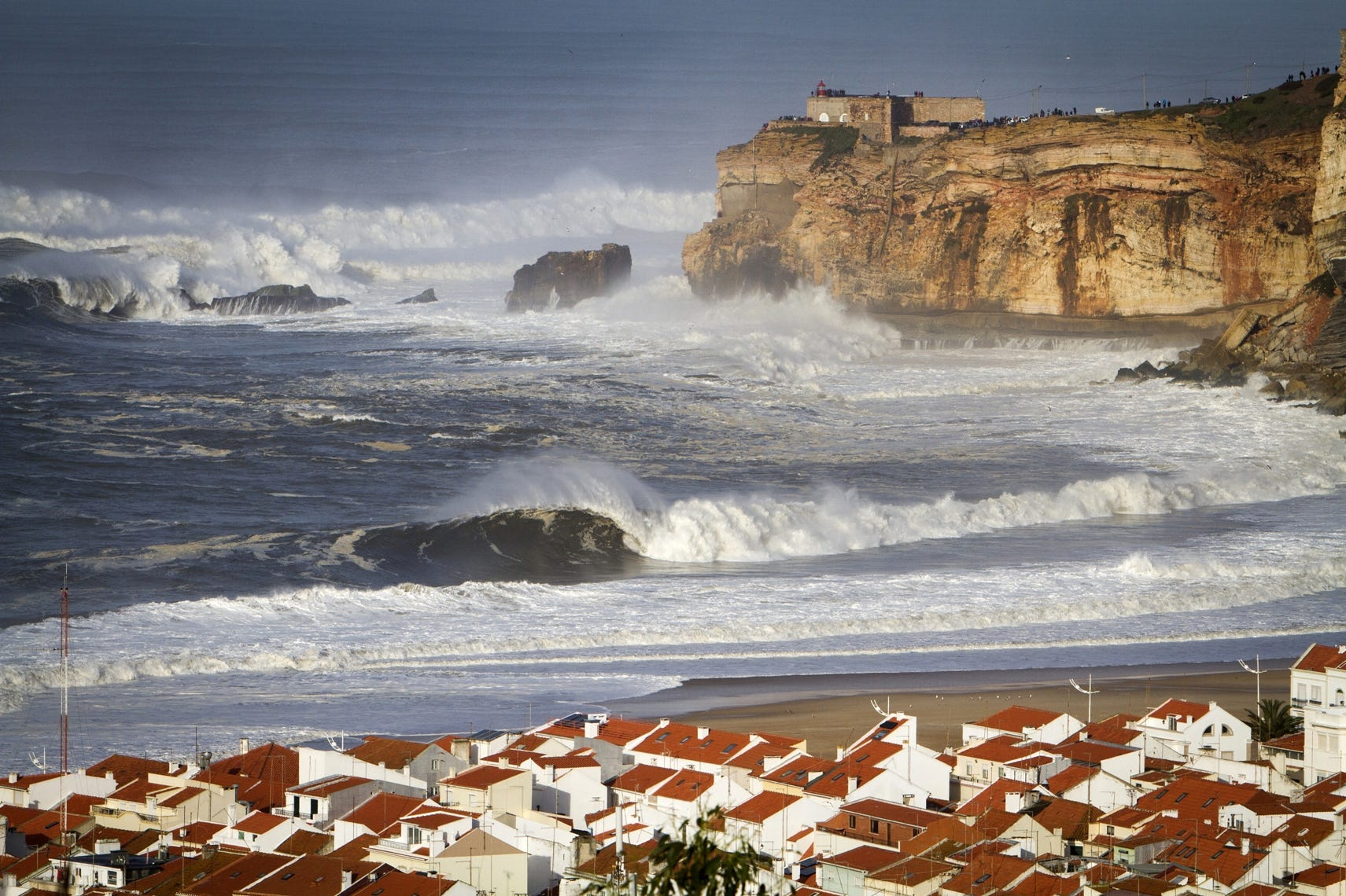 10 surprising places to surf year-round