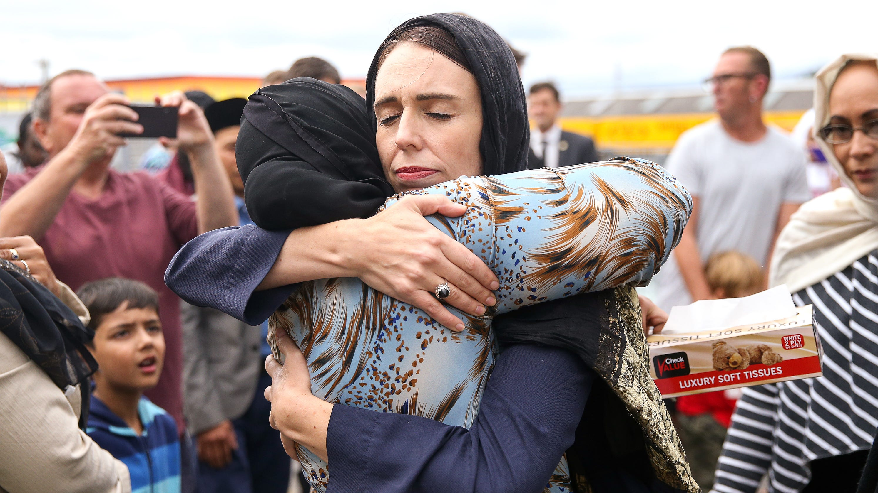 New Zealanders have  turned in more than 10,000 guns after mass shooting in Christchurch