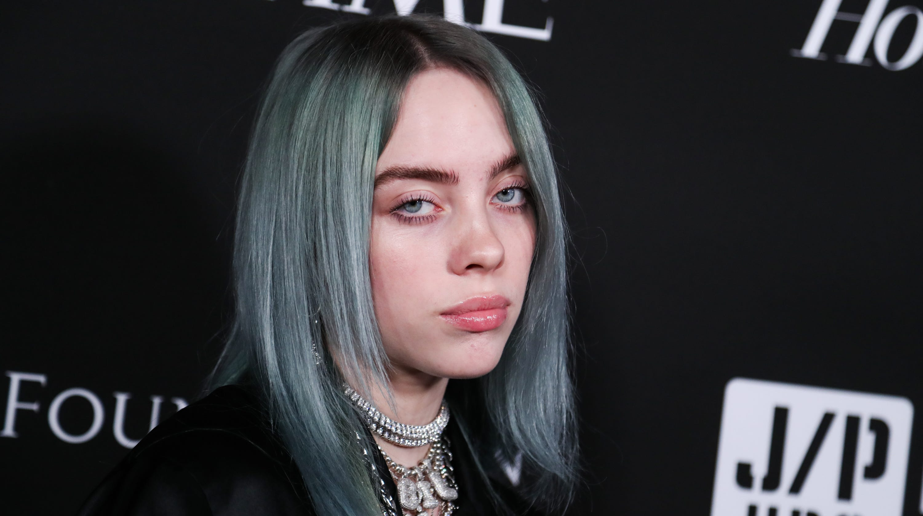 Billie Eilish: Meet the 17-year-old with the No  1 album in
