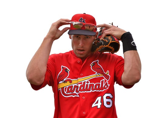 official photos 4cd22 a2708 Paul Goldschmidt: Cardinals sign first baseman to contract ...