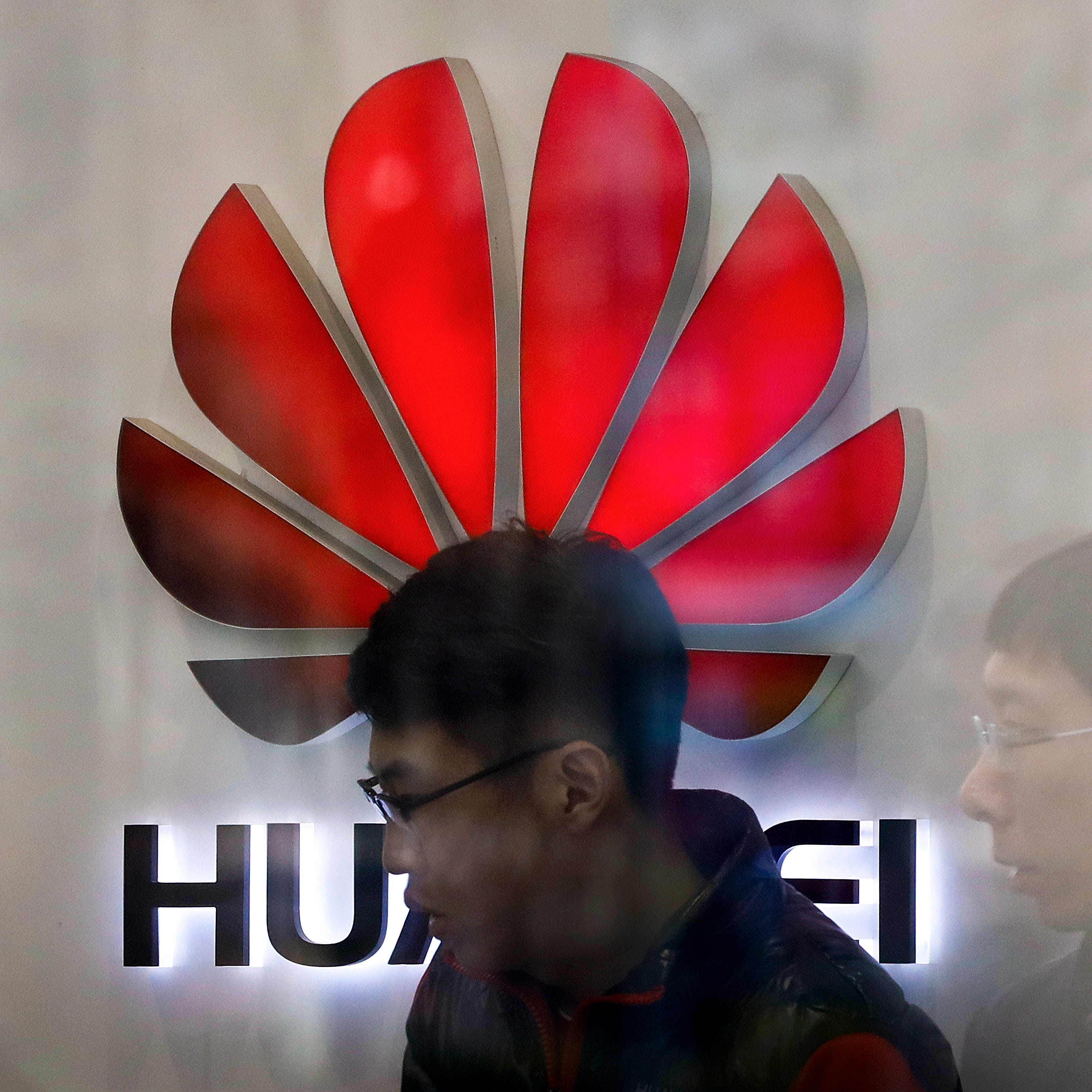 President Donald Trump is correct on China's Huawei