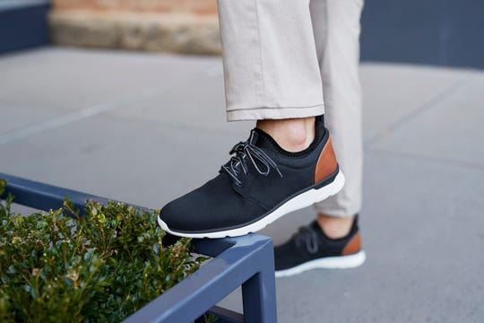 The new XC4 Prentiss sneakers are versatile, stylish and comfortable enough to wear all week long.