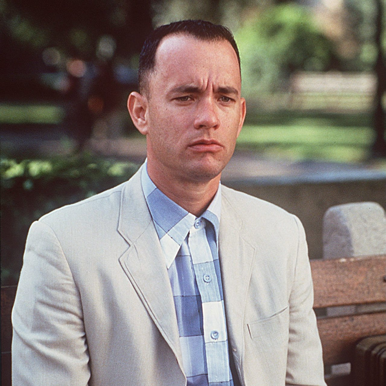 Why the 'Forrest Gump' sequel was halted: The film 'felt meaningless' following 9/11 attacks