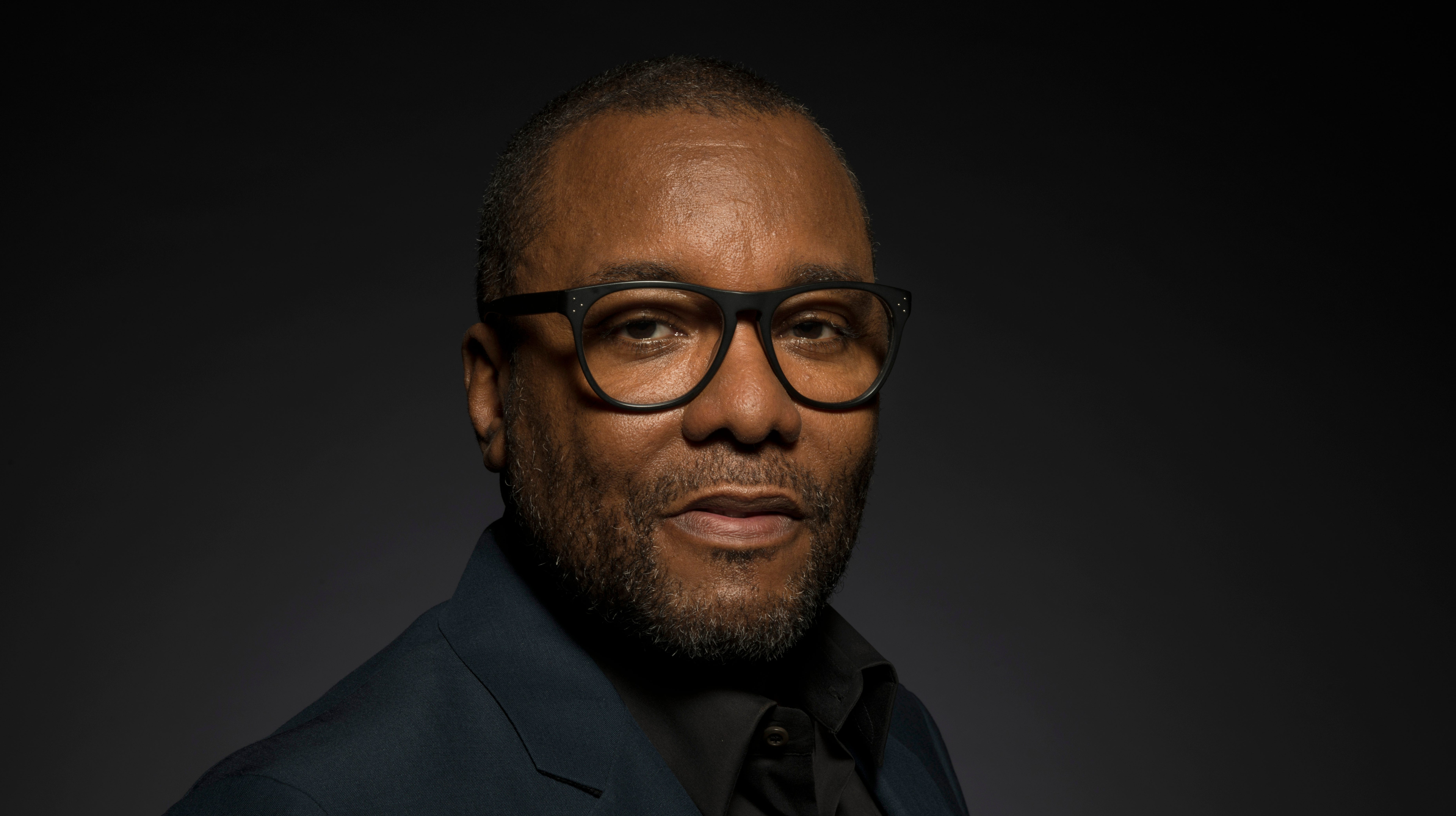 """FILE - In this Tuesday, Aug. 8, 2017 file photo, Lee Daniels, co-creator of the Fox series """"Empire,"""" poses for a portrait during the 2017 Television Critics Association Summer Press Tour at the Beverly Hilton in Beverly Hills, Calif. Daniels says the weeks since cast member Jussie Smollett was arrested and charged with fabricating a racist and homophobic attack have been """"a freakin' rollercoaster."""" Daniels says the situation nearly made him forget to tell audiences that the Fox drama returns to the air Wednesday, March 20, 2019. (Photo by Ron Eshel/Invision/AP, File) ORG XMIT: CAET373"""