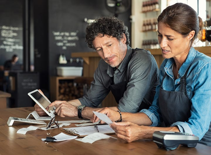 Entrepreneurs, here's how to lower your small business taxes