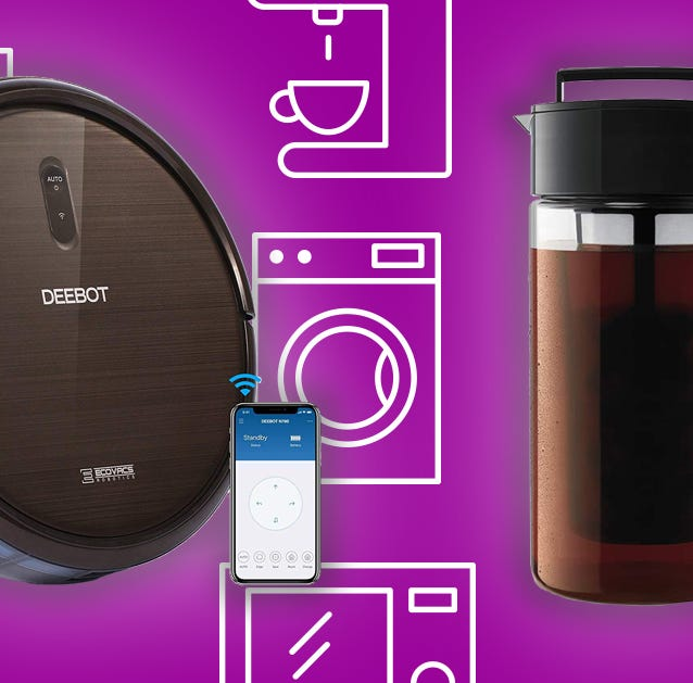 Save on products that makes your life easier with these deals.