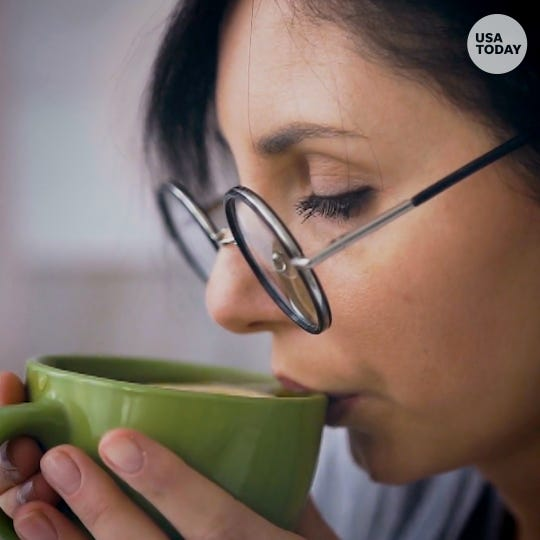 Drink hot tea at your own risk: New study is latest to show link to esophageal cancer